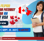 E-LEAD Episode 4: How to Successfully Migrate to Canada via Student Visa